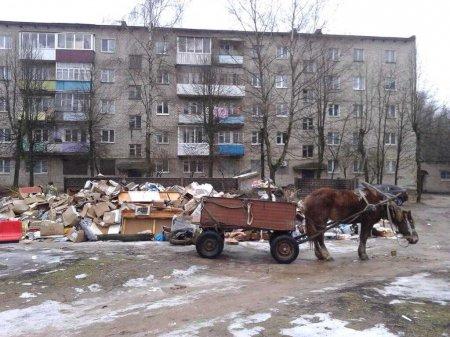 Близится к завершению мусорный кризис