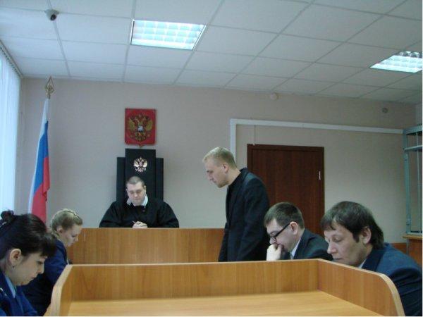 Представитель Ярцевской ТИК А.Голубцов выглядит как та побитая собака, которая знает, чьё мясо съела