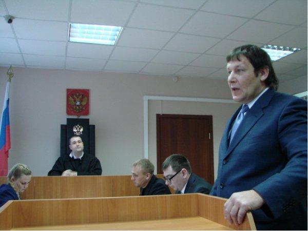 Представитель кандидата А.Панова адвокат С.Потапов такого в судебной практике не наблюдал