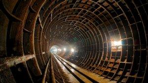 Московский метрополитен отказывается от украинского поставщика тюбингов