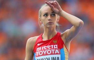Светлана Школина получила травму ноги и не будет участвовать в чемпионате Европы