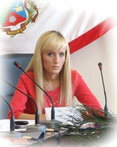 У прокуратуры есть претензии к Елене Крупенёвой