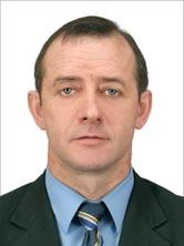 Новый депутат смолоблдумы Виктор Разуваев