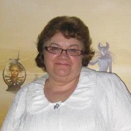 Бывший председатель ярцевской ТИК Елена Корчагина