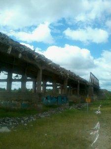 В Ярцеве двумя мостами станет меньше