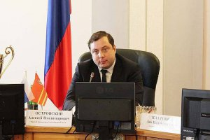 Между Смоленском и Москвой планируют запустить скоростные поезда