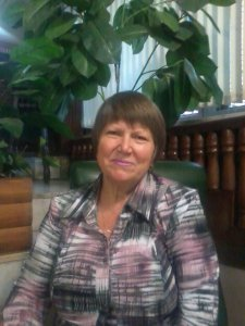 Ярцевчанка Людмила Курошева сходила за грибами