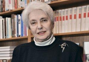 Наталья Солженицына в программе «Диалоги»