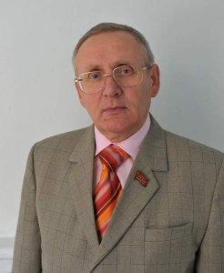Николай Кузнецов снова стал заместителем губернатора