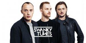 Смоляне Swanky Tunes признаны лучшими диджеями России