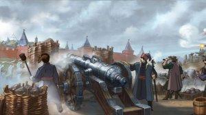 Мультфильм «Крепость» об осаде Смоленска выйдет на экраны 29 октября
