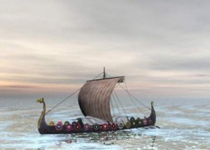 В Смоленской области археологи обнаружили фрагменты речного корабля X века