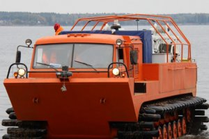 Уникальное противоаварийное оборудование испытано на Смоленской АЭС